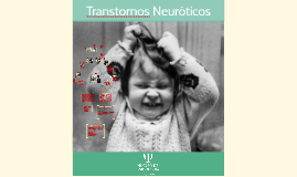Capacitação Transtornos Neuróticos