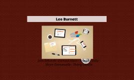 Léo Burnett