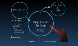 Hegi Career Services