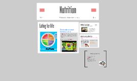 Nutrition Part 2 (6th grade)