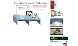 Technology Class Open House