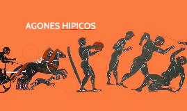 AGONES HIPICOS