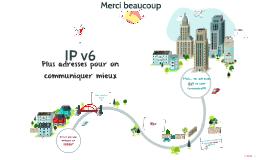 IP v6