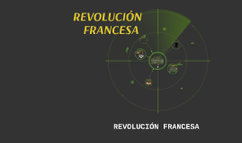 Copy of REVOLUCIÓN FRANCESA