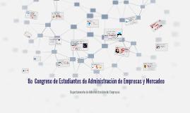 8° Congreso de Estudiantes de Administración de Empresas y M