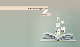 Our Reading Lives