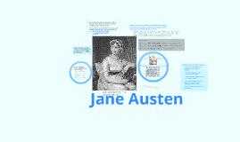 Jane Austen-Author Presentation