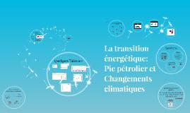 La transition vers un monde durable
