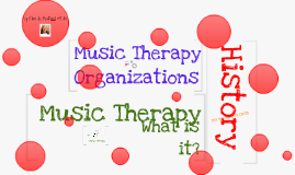 Copy of Music Therapy