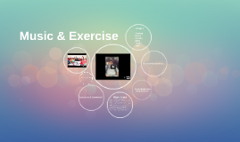 Music & Exercise