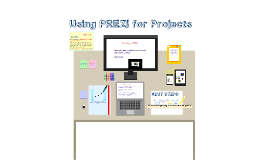 Copy of Using Prezi for Projects