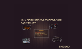 case study jj616