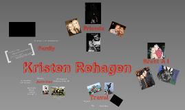 Kristen Rehagen
