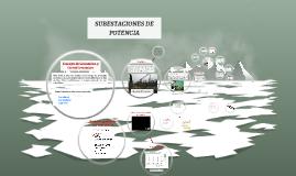 Copy of Copy of Subestaciones de Potencia