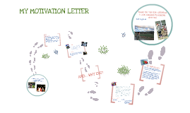 Motivation letter for EVS project in Lisbon (Portugal)