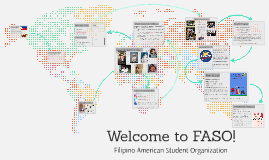 Welcome to FASO!