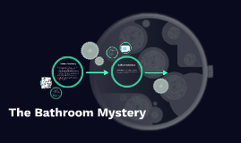 The Bathroom Mystery