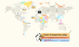 Team Entrepreneurship