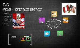 Copy of TLC PERU ESTADOS UNIDOS
