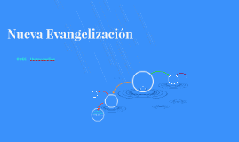 Nueva Evangelización