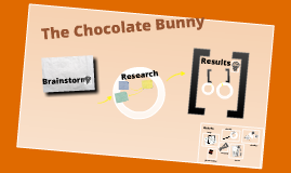 The Chocolate Bunny