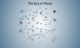 The Eye of Minds By: James dashner