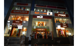 Copy of Indian Retail Sector – Expected Growth