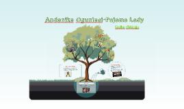 Andenike Ogunlesi-Pajama Lady