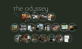 Copy of The Odyssey