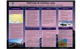 ANTH 200 T04 Tibetans