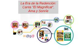 """Canta el """"Magníficat"""", Ama y Sonrie"""