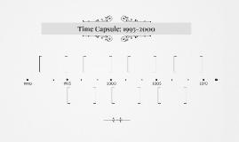 Time Capsule: 1995-2000