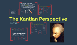 The Kantian Perspective
