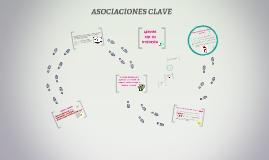 Copy of ASOCIACIONES CLAVE