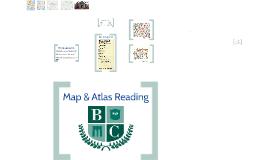 Eminent Domain Map/Atlas Reading