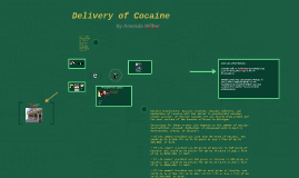 Delivery of Cocaine