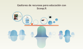 Gestores de Recursos con Google +