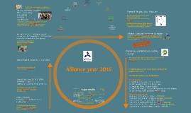 Alliance Year 2016