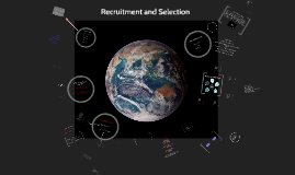 Copy of Recruitment and Selection