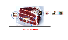 Copy of red velvet fever