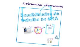Utilização do CRA - Assessores