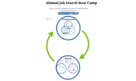Mailman School Job Search Boot Camp 2018