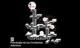 Psicología de las Conductas Adictivas