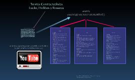 Copy of Teorìas contractualistas
