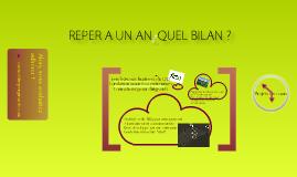 Copy of REPER a 1 an, quel bilan ?