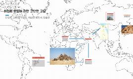 이집트 문명에 관한 간단한 고찰