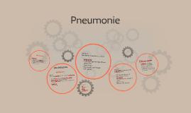 blok 2.2 wk 3B: pneumonie