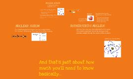 Copy of AQA Additional Physics: Nuclear Physics