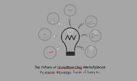 The future of crowdsourcing marketplaces