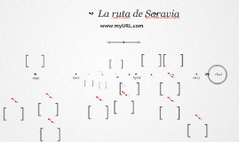Ruta de Saravia